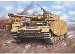 Revell Pz. Kpfw. IV Ausf. H 1/72 3184