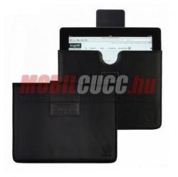 Bugatti Leather Case for Galaxy Tab 2 10.1 - Black (BUG-CASE-TAB10.1-BK)