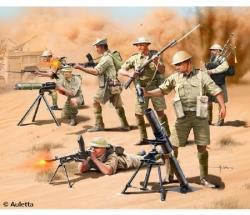 Revell Japanese Infantry WWII 1/72 2507