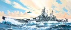 Revell USS Missouri 1/535 5092