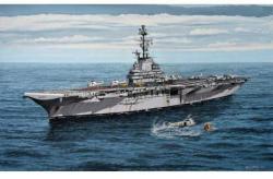 Revell USS Hornet CVS-12 1/530 5121