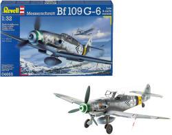Revell Messerschmitt Bf-109G-6 1/32 4665