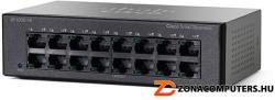 Cisco SF100D-16-EU