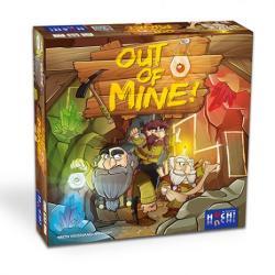 Huch & Friends Out of Mine - Ki a bányából