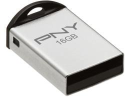 PNY Micro M2 Attaché 16GB (P-FDI16G/APPMT2-GE)