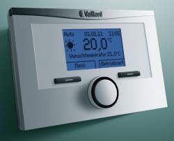 Vaillant calorMATIC 350F