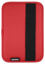 "Cocoon Tablet Travel Case 7"" - Red (CO-CTC922RD)"