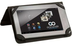 "GOCLEVER ""Stand Case 7"""" - Black (MIDBAGSC7)"""