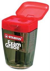 STABILO Exam Grade Egylyukú Tartályos Hegyező (TST451848)