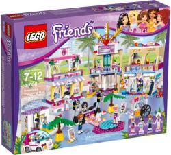 LEGO Friends - Heartlake bevásárlóközpontja (41058)