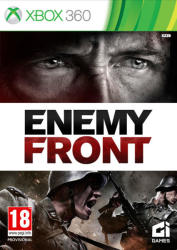 City Interactive Enemy Front (Xbox 360)