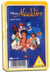 Piatnik Aladdin - Fekete Péter kártyajáték