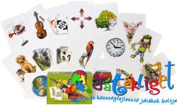Adlung-Spiele Zweins kártyajáték