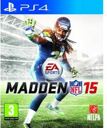 Electronic Arts Madden NFL 15 (PS4)