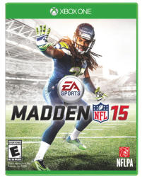 Electronic Arts Madden NFL 15 (Xbox One)