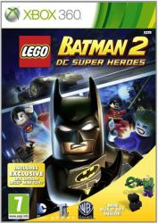 Warner Bros. Interactive LEGO Batman 2 DC Super Heroes [Limited Lex Luthor Toy Edition] (Xbox 360)