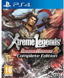 Warner Bros. Interactive Dynasty Warrios 8 Xtreme Legends [Complete Edition] (PS4)
