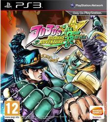 Namco Bandai JoJo's Bizarre Adventure All Star Battle (PS3)