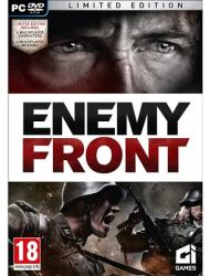 Square Enix Enemy Front [Limited Edition] (PC)