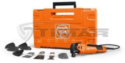 FEIN MultiMaster FMM350Q QuickStart
