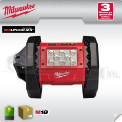Milwaukee M18AL-0