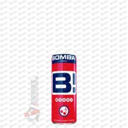 Bomba! Meggyes 250ml (24db)
