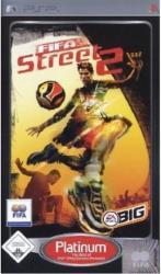 Electronic Arts FIFA Street 2 [Platinum] (PSP)
