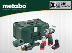 Metabo Combo Set 2.2 10.8V 685054000