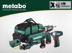 Metabo Combo Set 3.2 10.8V 685057000
