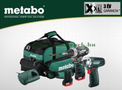 Metabo Combo Set 2.3 10.8V 685055000