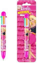 Starpak Barbie, többszínű golyóstoll