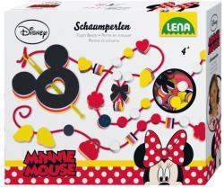 LENA Minnie egér ékszerkészítő készlet (42028)