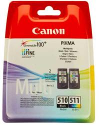 Canon PG-510/CL-511 Multipack (BS2970B010AA)