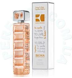 HUGO BOSS BOSS Orange Charity EDT 30ml