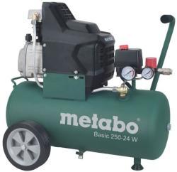Metabo Basic 250-24 W