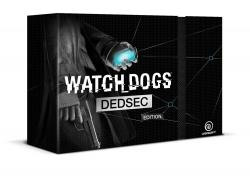 Ubisoft Watch Dogs [Dedsec Edition] (PS3)