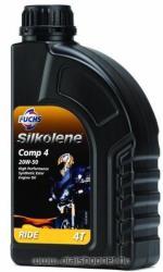 Fuchs 20W-50 Silkolene Comp 4 XP 1L