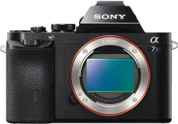 Sony Alpha 7S ILCE-A7S Body