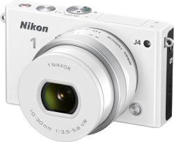 Nikon 1 J4 Zoom Kit + 10-30mm