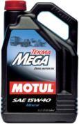 MOTUL Tekma Mega 15W40 1000L