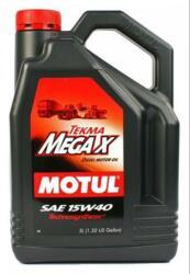 MOTUL Tekma Mega X 15W40 5L