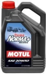 MOTUL Tekma Norma+ 20W50 5L