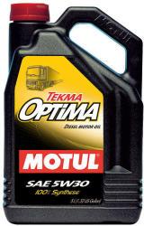 MOTUL Tekma Optima 5W30 5L