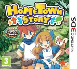 Rising Star Games Hometown Story (3DS)