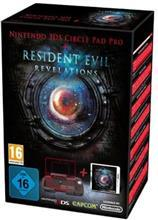 Capcom Resident Evil Revelations [Circle Pad Pro Bundle] (3DS)