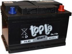 Topla Start 12V 74Ah J