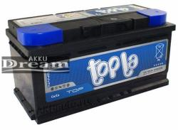 Topla TOP 12V 100Ah J