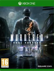 Square Enix Murdered Soul Suspect (Xbox One)