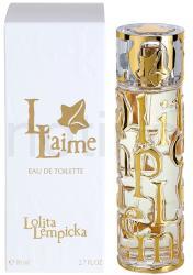 Lolita Lempicka L L'Aime EDT 80ml