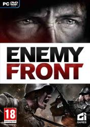 City Interactive Enemy Front (PC)
